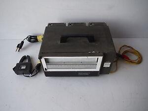 Analyzers & Data Acquisition Sincere Rustrak Mitchell Instruments Co Recorder 3w425 115v 60hz Business & Industrial