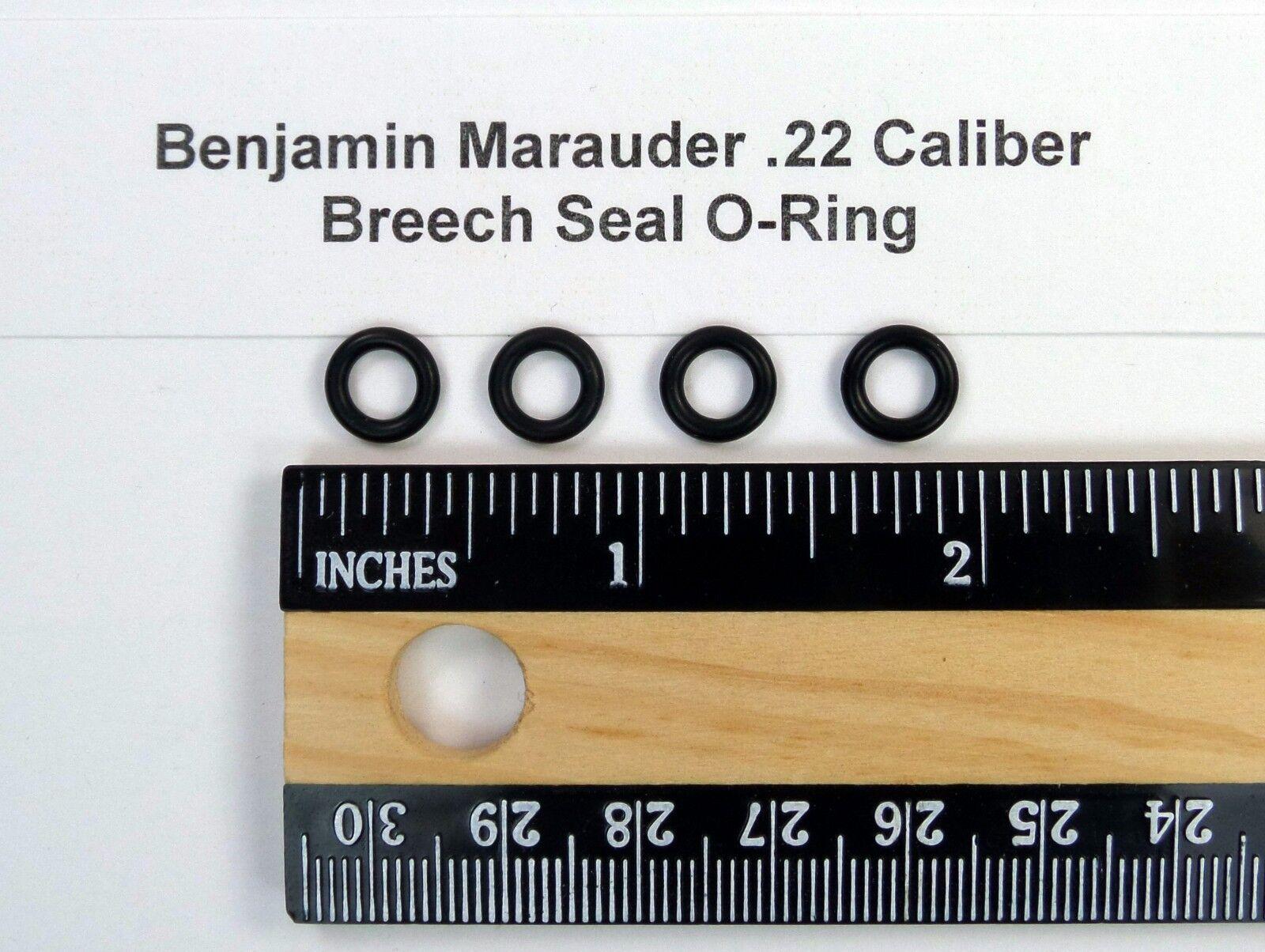 Crosman Breech Seal
