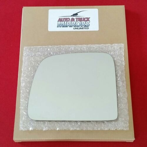 B2300 Mirror Glass For Ford Ranger B2500 Driver Side Replacement