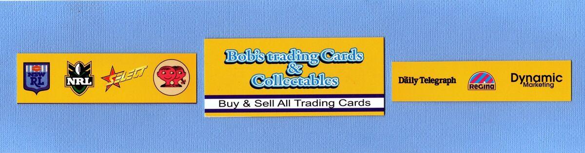 bobstradingcardsandcollectables