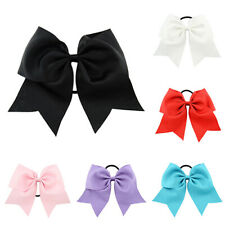 GC Qu/_ Girls Bow Tie Colors Hairpin Headwear Bowknot Hair Clip Barrette Accesso