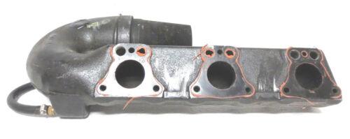 Polaris Exhaust Manifold Virage Genesis X45 1261125-329 1260850 1999-2002
