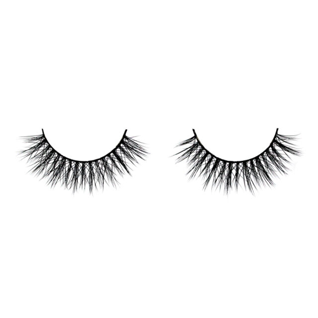 Real Mink Lashes Strip Eyelashes - LASHLORETTE (For Esqido)