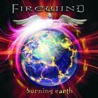 Burning Earth (Ltd.Vinyl) von Firewind (2016)