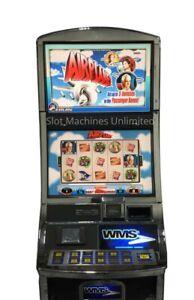 Type 2 Slot Machine
