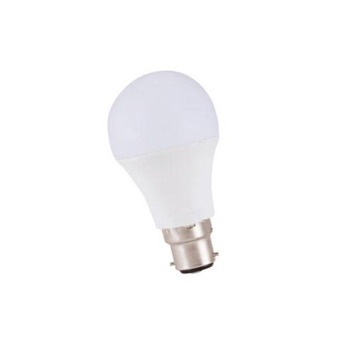 10W LED Light Bulb Bayonet, Warm White