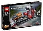 LEGO Technic Hovercraft 2018 (42076)