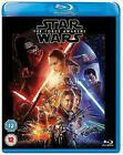 Star Wars The Force Awakens 2 Disc Blu Ray 2016 VGC