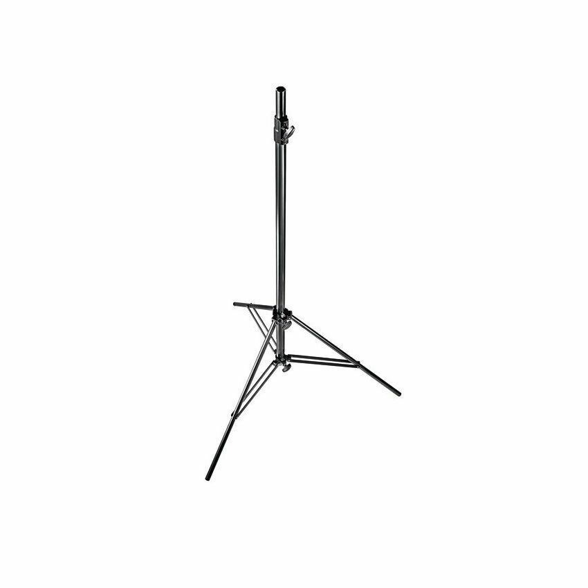 MANFROTTO 606BSM Le Maxi Stand schwarz B-Ware