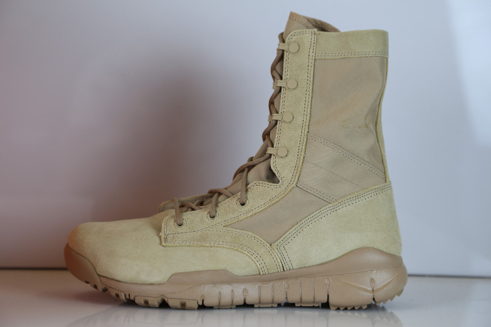Nike Arranque Sfb Cuero British Khaki tan especial Field Arranque Nike 6889732018 6.515 Sp Libre 236748