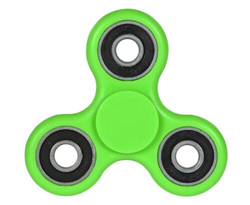 Fidget Spinner Kids céramique Main Doigt Spinners Bureau Focus stress ToyDétail