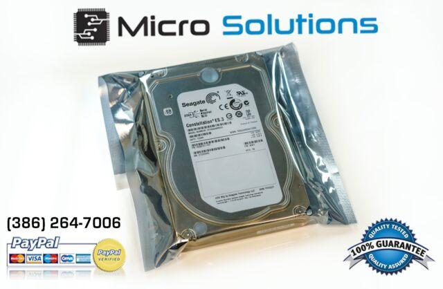 """Seagate 1TB 7.2K 3.5"""" DP 6G SAS ST1000NM0023 HARD DRIVE HDD"""
