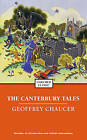 Canterbury Tales by R.M. Lumiansky, Geoffrey Chaucer (Paperback, 1990)