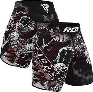 RDX-MMA-Pantaloncini-Boxe-Palestra-Pugilato-Muay-Thai-Shorts-Kick-Boxing-IT