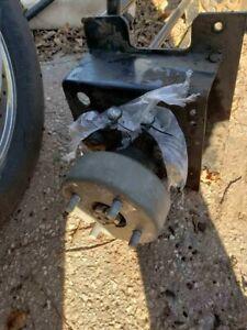 Details about 2009 Cub Cadet Tank M60-KH Model 53AH8CTX750 Left Parker  Wheel Motor 01008436P