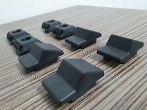 MERCEDES-E-CLASS-W124-TRUNK-STOP-RUBBER-BOOT-SET-1247580044-1247580144