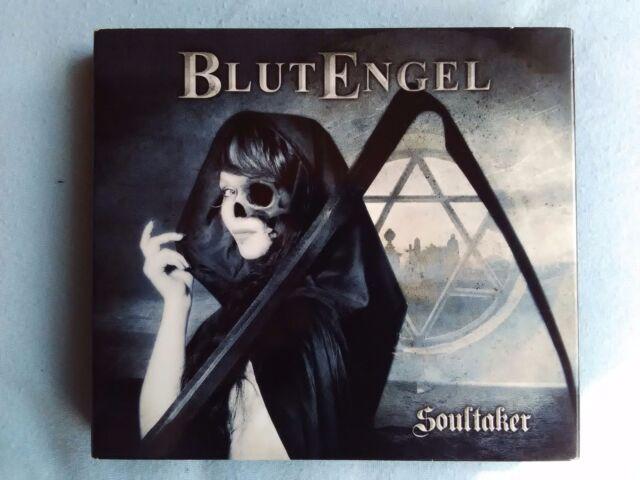 Blutengel - 2CD - Soultaker (Ltd. Edt.) von (2009)
