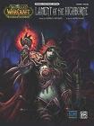 Lament of the Highborne: From World of Warcraft (Piano/Vocal/Chords), Sheet by Alfred Publishing (Paperback / softback, 2010)