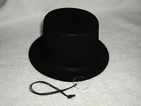 Charlie Mccarthy Ventriloquist Dummy Doll Replacment Top Hat & Monocle