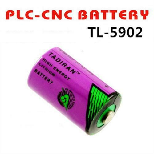 5Pcs NEW TADIRAN TL-5186 3.6V 400mAh #CRD