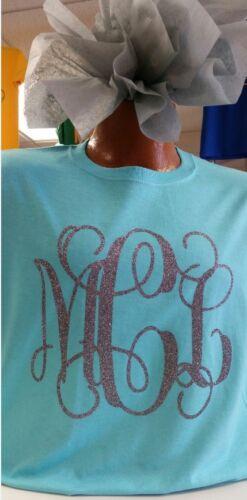 Monogram Ladies T-Shirt