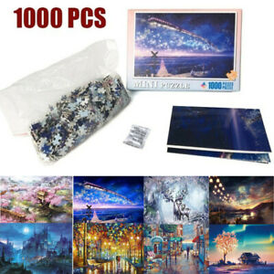 1000-Piece-Jigsaw-Puzzles-Games-Landscapes-Cities-Gifts-Kids-Toys-8-Pattern