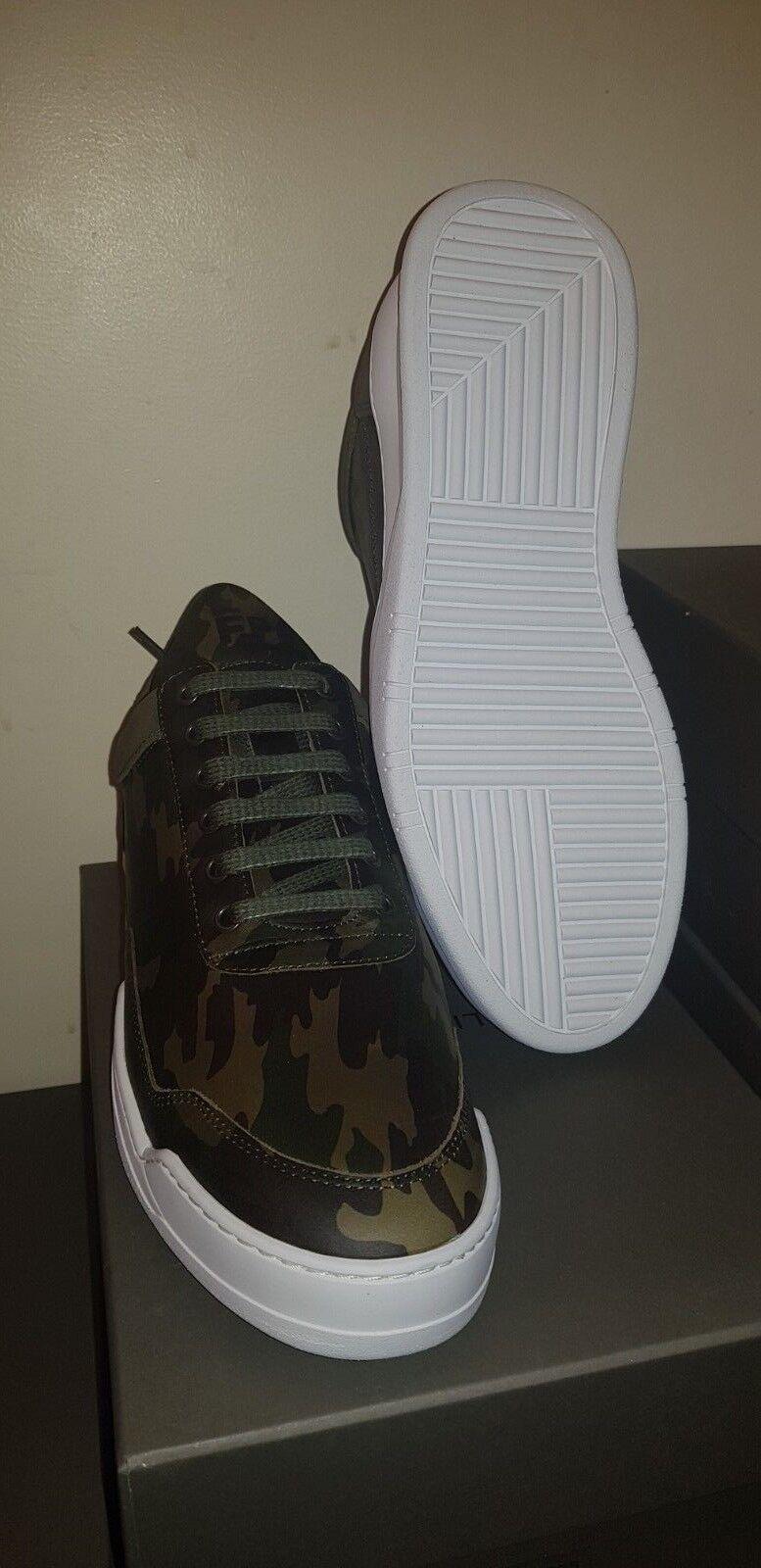 FILLING PIECES Low Top Ghost Camo men scarpe da da da ginnastica FP 42 US 9.5 EU 43 () 69b0aa