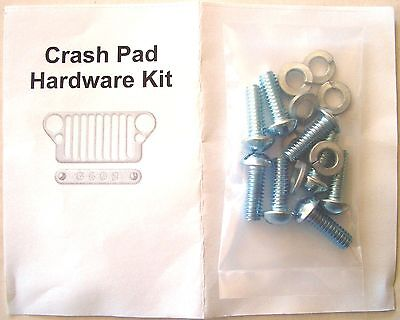 A3434-K Glove Box Hardware Kit Jeep WWII 1941-45  Willys MB G503 Ford GPW