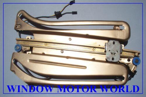Avanti Convertible Window Motor Regulator Driver Rear Lifetime Warranty