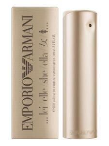 Armani Emporio Classic She - Eau de Parfum 100 ml