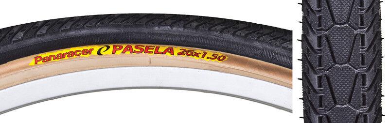Panaracer Pasela Tire Tire Tire Padella Pasela 26x1.5 Wire Nero   Sk | Costi Moderati  | Ideale economico  ac74cc