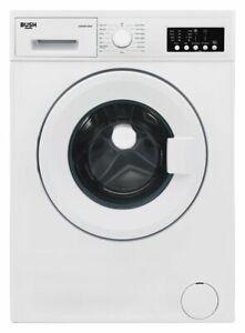 Bush-WMNB712EW-Free-Standing-7KG-1200-Spin-Washing-Machine-A-White