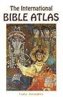 The International Bible Atlas by Carta Jerusalem (Paperback, 2014)