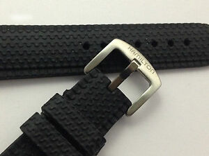 NEW HAMILTON SPORTS GENTS WATCH STRAP22MM - <span itemprop=availableAtOrFrom>Wolverton, United Kingdom</span> - WE WILL ONLY ACCEPT RETURNS WITHIN 14 DAYS OF THE PURCHASE, THE ITEM MUST NOT BE TAMPERED WITH OR DAMAGED, PLEASE RETURN IT TO US JUST THE WAY YOU RECEIVE IT. IF THERE IS AN ISSUE WITH  - Wolverton, United Kingdom