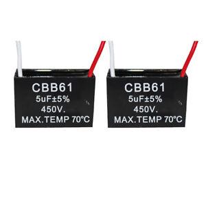 450v-5Uf-CBB61-Ceiling-Fan-Motor-Running-Capacitor-2-Wire-50-60-Hz