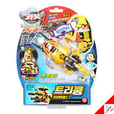 Hello Carbot Koong Kung ARCHAEKOONG Archaeopteryx Bird Transformer Robot 2019