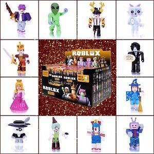 Amazoncom Roblox Gold Series 1 Celebrity Collection Serie Roblox Celebrity Series 5 New Mystery Red Blind Box Action Figures Online Codes Ebay
