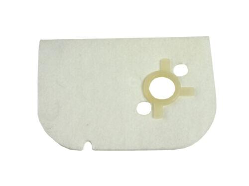 Luft-Filter Vlies passend für Stihl 009 010 011 012