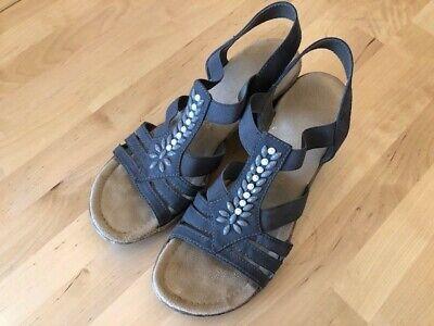 Rieker Schuhe, Sandalen7, Sandalette, neuwertig! Gr 40 in