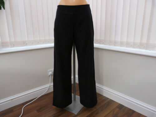 00 à Xs 8 Bnwt jambes Rich £ larges Betty 10 Wool Sz Pantalons Sweaty 135 CXxqAw6R