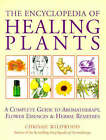 The Encyclopedia of Healing Plants: A Guide to Aromatherapy, Flower Essences and Herbal Remedies by Chrissie Wildwood (Paperback, 1999)