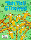 Ten Tall Giraffes by Brian Moses (Paperback, 1997)