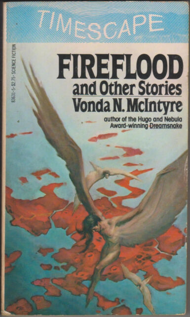 Fireflood and Other Stories, Vonda N McIntyre. In Stock in Australia