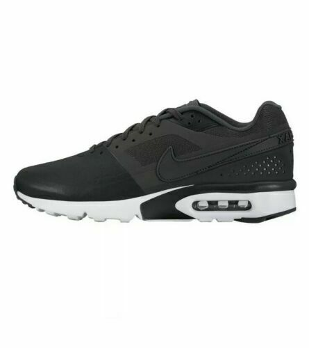 Nike Air Max BW Big Window Ultra SE Black Anthracite 844967 004 Sz 12 NEW