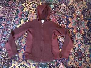 Very Full Women's Patagonia Taille Zip Jacket Nice Small gYTRqxwR
