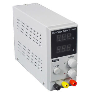 New-Mini-Adjustable-Switching-DC-PowerSupply-Variable-Precision-0-30V-0-5A
