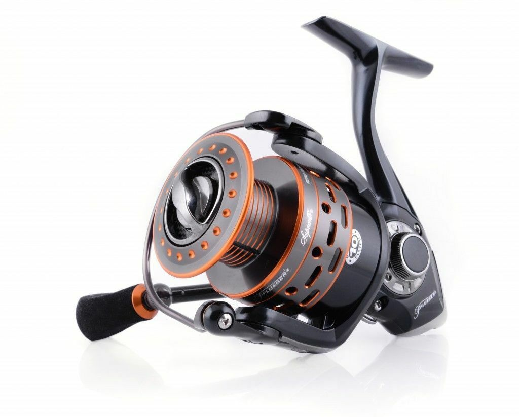 Pflueger Supreme XT SP25X Spinning Reel 2015 NEW + Warranty - 2015 Reel Model 418380