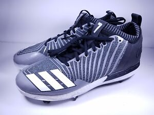 low priced 272ae 9fe5c Image is loading Adidas-Size-11-Baseball-Cleats-Energy-Boost-Icon-