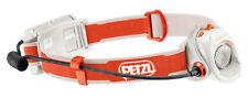 Petzl MYO RXP E87AHB C - NEW 2015 Powerful multi-beam headlamp 370 lumens max
