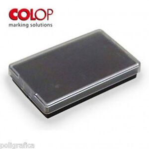 Tampone-cuscinetto-ricambio-ink-nero-per-Colop-Printer-E-55-e-55-Dater